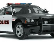 Law Enforcement Vehicle Armor