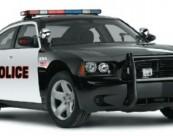 Law Enforcement Vehicle Armor