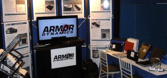 Armor Dynamics Attends Connecticut Police Chiefs Association Trade Show