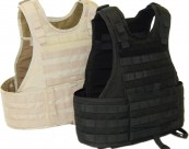 Body Armor Solutions