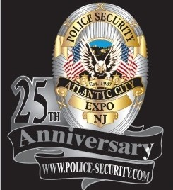 ADI to Attend Atlantic City Police Security Expo