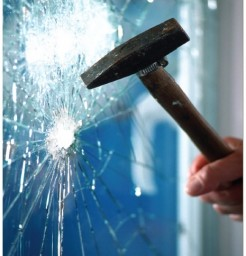 Safety & Security Laminate for Glass