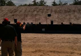 Armor Dynamics Attends FBI Firearms Instructor Training At Fort Dix